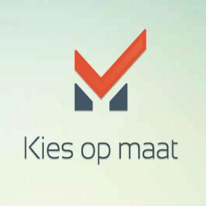 Eventcommunicatie voor Kiesopmaat.nl