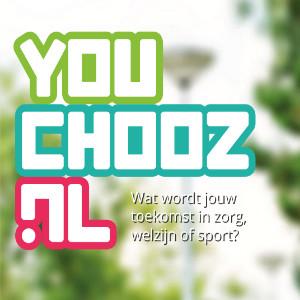 Contentmanager en schrijven opleidingsteksten voor YouChooz.nl
